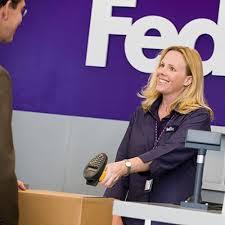 Fedex Ship Center 21 Reviews Shipping Centers 719 N
