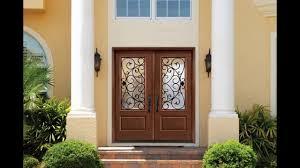 craftsman double front doors. Splendiferous Double Front Door Doors Designs YouTube Craftsman
