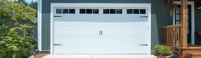 garage door 16x8Classic Steel Garage Doors 9100 9605