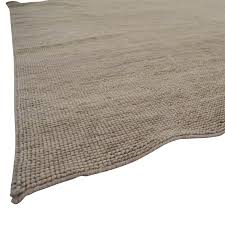 room and board wool rugs unique 90 off room board room board mattea beige rug decor