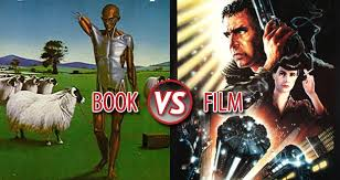 book vs film do androids dream of electric sheep vs blade  book vs film do androids dream of electric sheep vs blade runner