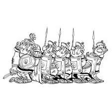 39 Beste Afbeeldingen Van Asterix En Obelix In 2015 Bricolage