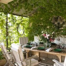 Small Picture 11 indoor outdoor rooms to fall in love with Ideal Home