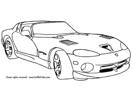 Pagani Zonda R Coloring Page Free Printable Coloring Pages