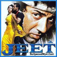 Image result for film(jeet)(1996)