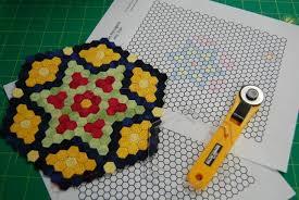 star hexagon design | a daily dose of fiber & And ... Adamdwight.com