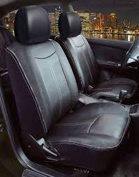 saddleman acura mdx saddleman leatherette seat cover