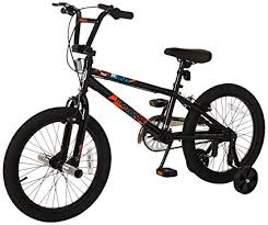 Mongoose Bmx Size Chart Mongoose Switch Childrens Bmx Sidewalk Bike Featuring 12 Inch Small Steel Frame Front And Rear Handbrakes With Rear Coaster Brake And 18 Inch