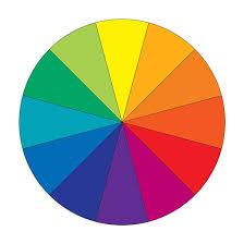 Color Wheel Better Homes Gardens