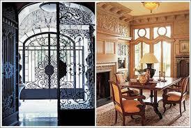 beaux arts interior design. Brilliant Design Beaux Arts Interior Design Inspired Home  Set For