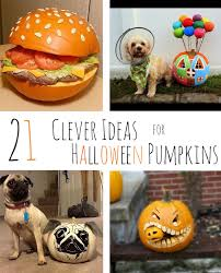 21 clever ideas to vastly improve your pumpkins