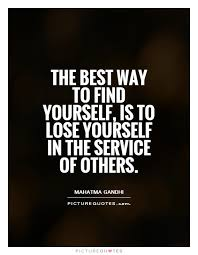 Quotes About Service To Others Magnificent Quotes About Service To Others 48 Quotes