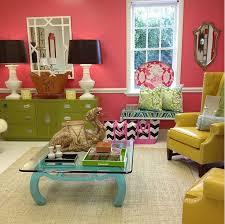 tropical painted furniture. palm beach chic with parker kennedy living tropical painted furniture c