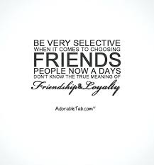 Quotes About Loyalty And Friendship Extraordinary Loyal Friend Quotes Impressive Friends Loyal Friend 48 Unloyal