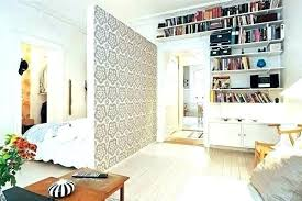 office room pictures. Bedroom Divider Ideas Room Dividers For Studios Wall Office Pictures