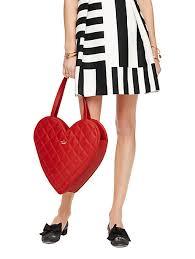 secret admirer quilted heart tote | Kate Spade New York & 602; 602; 602; 602 ... Adamdwight.com
