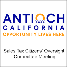 9 Sales Tax Chart California Sales Tax Citizens Oversight Committee Meeting City Of