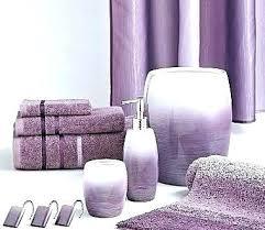 bathroom accessories decorating ideas. Purple Bathroom Decor Ideas Mauve Accessories Enthralling Endearing Decorating