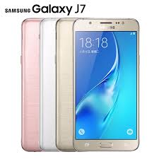 samsung phone price. original samsung galaxy j7 j7108 (2016) 4g lte mobile phone octa core 5.5\ price s