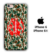 Bape And Supreme Wallpaper Iphone 6 ...
