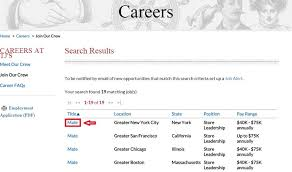 How To Apply For Trader Joes Jobs Online At Traderjoes Com