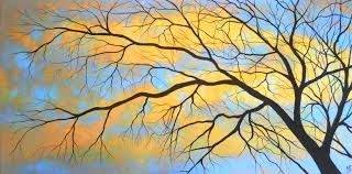 trees lessons tes abstract tree painting hd photos gallery