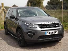 land rover 2015 black. land rover discovery sport td4 hse black for sale 2015