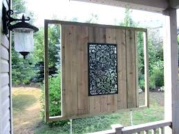 full size of outdoor wall art ideas charming rustic decor metal scenic sun hanging outdo decorating