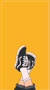 Iphone Wallpaper Aesthetic Yellow ...