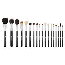 full makeup brush set. full makeup brush set s