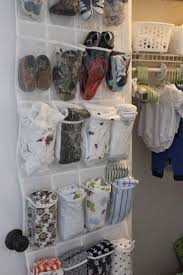 shoes holder for baby organization