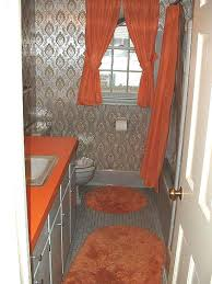 ugly bathroom 1970s flashback