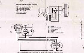 wiper switch wiring diagram wiring auto wiring diagrams instructions universal wiper switch wiring diagram wiring diagram lucas dr3 wiper motor luxury exelent switch wiper switch wiring diagram at eloancard