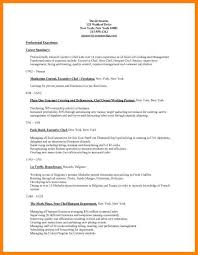 13 Pastry Chef Resume The Stuffedolive Restaurant