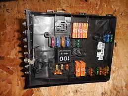 vw golf mk engine fuse box terminal image is loading vw golf mk5 engine fuse box terminal