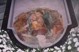 Risultati immagini per madonna del monte marta