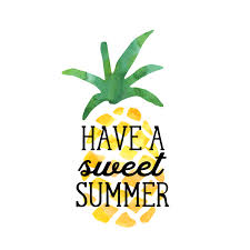 Summer Gift Tags Sweet Summer Gift Tag My Sisters Suitcase Packed With