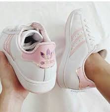 adidas shoes 2016 for girls tumblr. shoes adidas tumblr rose white basket superstars blanche pale 2016 for girls t