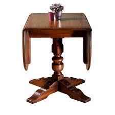 wood bros amberley drop leaf dining table
