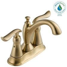 linden 4 in centerset 2 handle bathroom faucet