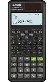 Casio Fx-991es Plus 2. Versiyon Bilimsel Fonksiyonlu Hesap Makinesi Fiyatı,  Yorumları - TRENDYOL