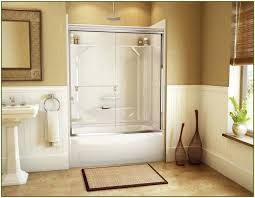 large size of combo bathroom inch units with glass enclosure rv corner tub shower public bathrooms
