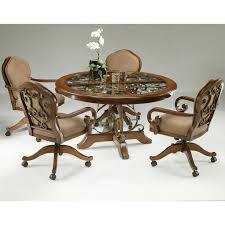 dining room sets with casters chairs. cr510548cr160 in by pastel furniture deptford, nj - carmel dining set room sets with casters chairs w