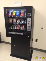 Countertop Vending Machines