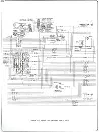 electrical diagrams chevy only page 2 truck forum readingrat net 87 Chevy Wiring Diagram electrical schematics gm square body 1973 1987 gm truck forum, wiring diagram 87 chevy wiring diagram air conditioning