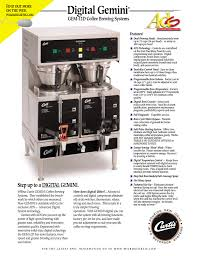 See more ideas about coffee, coffee server, coffee brewing. Wilbur Curtis Warmer Stand With Satellite Server Manualzz