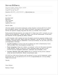 A Cover Letter Sample Best Resume Example Images On Cover Letter For