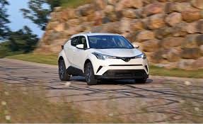 Toyota C-HR Reviews | Toyota C-HR Price, Photos, and Specs | Car and ...