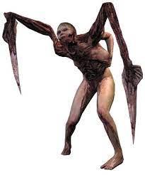 Spitter | Monster Wiki | Fandom