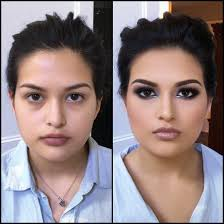 mac makeup before and after pictures airbrush makeup before and after pictures